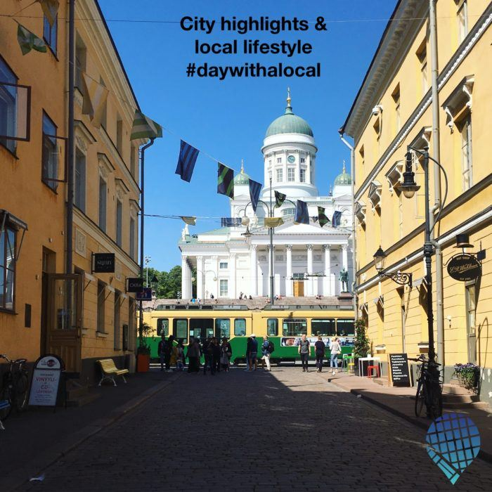 City highlights and local lifestyle – Day With A Local